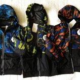 куртка легкая 122-158 Glo Story