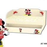 Кровать детская Kinder Cool для малышей