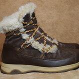 Термоботинки Tecnica ботинки сапоги зимние. Румыния. Оригинал. 40 р./26.5 см.