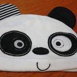 шапочка панда пандюша