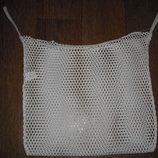 Mothercare сетка-сумка для вещей на коляску