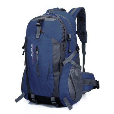 Рюкзак спортивный Mountain dark blue