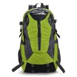 Рюкзак спортивный Mankino green