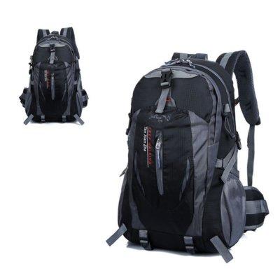 Рюкзак спортивный Mountain black