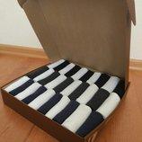 Набор качественных мужских носков из 30 пар. Отличный подарок для мужчин