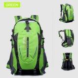 Рюкзак спортивный Mountain light green