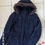 C&A зимова куртка 158