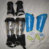 Щитки гетры для футбола Puma Umbro оригинал размер S-М, гетры футбольные Adidas