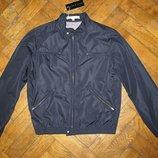 Мужская лёгкая куртка ветровка Parke & Ronen, Made in USA. раз. 48-50