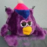 Мягкая игрушка Смешарик сова Совунья 21 см