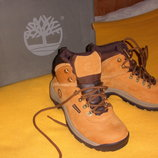 Ботинки Timberland р.41,5 Сша