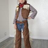 ковбой детские карнавальные костюмы. прокат. продажа. пошив