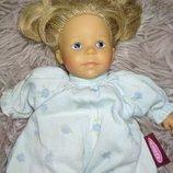 Gotz Готц Götz коллекционная кукла готц гетц германия пупс пупсик винил игрушка кукле