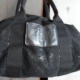 Сумка victoria's secret 1 красивая и лёгкая сумочка