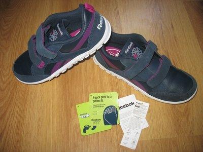 95b2f0a55 Кроссовки - мокасины Reebok.: 600 грн - детская спортивная обувь в ...