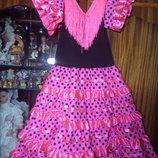 Новогоднее платье для танцев ,карнавала, утренника, праздника.Нарядное.