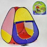 Палатка 5032 для деток 105х92х92 см