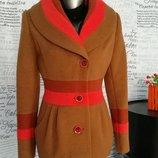 Демисезонное пальто на подкладке.Весна/осень Распродажа