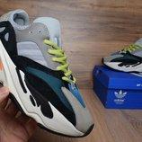 Кроссовки мужские Adidas Yeezy Boost 700 Wave Runner