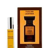 Мини парфюм Tom Ford Tuscan Leather 40 мл в подарочной упаковке унисекс