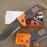 Нож складной Gerber Bear Grylls Scout