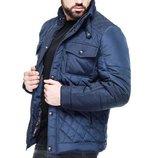 Мужская демисезонная куртка-пиджак