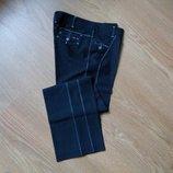 Классические брюки штаны р. l