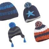 Новые немецкие шапочки Lupilu
