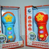 Музыкальный микрофон 60083