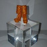 Туфли босоножки обувь для куклы Барби Barbie Mattel