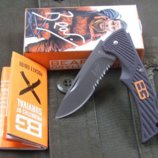 Нож складной Gerber Bear Grylls Scout compact