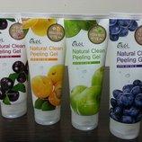 Natural Clean Peeling Gel Ekel