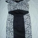 Стильное платье-карандаш , р-р 18, на наш 50-54 р-р,сток