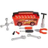 Just Play Игрушечные инструменты Тачки 3 Cars 3 Quick Fix Tool Box