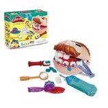 Набор для лепки Play- Doh Митер Зубастик