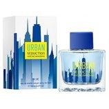 Новинка Antonio Banderas Blue Urban Seduction for Men