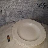 Набор тарелок Luxor Ware. Made in England