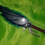 Звуковое оружие воина.