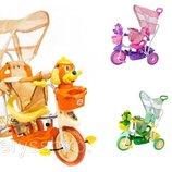 Велосипед трехколесный BabyMaxi Польша. В.