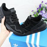 Кроссовки Adidas Equipment adv 91-17 black