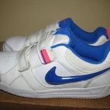 Кросівки нові брендові дихаючі Nike Оригінал р.33 стелька 21 см
