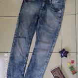 Cropp Denim W30 L32 джинси