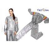 Костюм-Сауна для похудения сгонки веса Unisex Sauna Suit