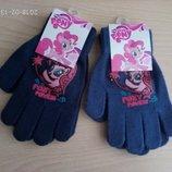 Перчатки Литл Пони Дисней