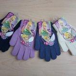 Детские перчатки Динь Динь Дисней