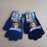 Детские перчатки Принцесса София