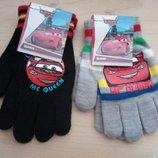 Детские перчатки Тачки Маквин
