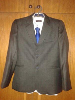 Новый школьный пиджак р. 134-146