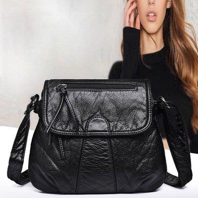 e3df60bb8ad2 Сумка женская черная на плечо  445 грн - сумки средних размеров в ...