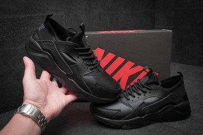 416938a3 Кроссовки кожаные мужские Nike Air Huarache, черные: 1150 грн ...